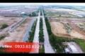 Dự án Western City GĐ 2 tại Bến Lức, Long An, giá cực kì HOT chỉ 10tr3/m2!!!
