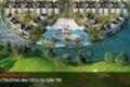 Mở bán siêu đô thị mới bên sông tọa lạc trong sân golf ấn tượng nhất Việt Nam