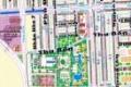 Cần bán đất Thu Bồn khu dân cư Nam Cầu Cẩm Lệ, giá 1.3 tỷ, 100m2, Lô 128
