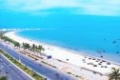 Đất nền mặt tiền ngay biển đẹp Đà Nẵng, sổ đỏ, đầu tư hay ở đều sinh lợi