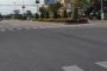 Bán lô đất mặt tiền đại lộ Tôn Đức Thắng