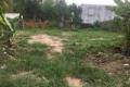 chính chủ cần bán gấp lô đất mặt tiền giá rẻ chỉ 380 triệu tại Trảng Bàng Tây Ninh