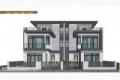 Biệt thự mini cao cấp,Nguyễn Văn Tuôi,112m2, 1 trệt 1 lầu 1 lửng,SHR