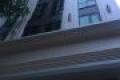 Bán tòa nhà văn phòng Trung Yên, lô góc, kinh doanh, 9 tầng thang máy.