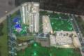 căn hộ vĩnh lộc dgold với 1344 căn hộ thuộc 2 block