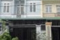 Bán gấp căn nhà Hương lộ 11-UBND xã Hưng Long-Bình Chánh 100m2 SHr Lh 01229697088