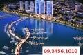 Bán căn hộ trực diện biển Nha trang 1,8 tỷ nội thất Châu Âu, cho thuê 9%/năm, cam kết mua lại trong suốt 15 năm - 09.3456.1010