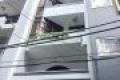 Bán nhà hẻm xe hơi đường Tô Hiến Thành 4.5*14m 4 tầng cực đẹp