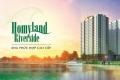 Homyland Riverside_Giao nhà ngay quý I năm 2019