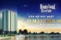 Cơ hội sinh lời 30%/năm đầu tư căn hộ Homyland Riverside quận 2