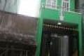 Cần bán gấp nhà hẻm 1 / Võ Văn Kiệt,1TR 2L,dt 3x10