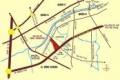 Conic Riverside Quận 8.Liền kề Nguyễn Văn Linh Q7.DT 50m2/ căn 2 PN