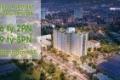 Bán căn hộ chung cư Citrine Apartment trên đường Tăng Nhơn Phú, Quận 9. Với giá 22,9 triệu/m2