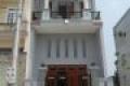 Cần bán căn nhà MT đường Hồ Học Lãm CC SHR