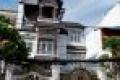 Biệt thự phố cao cấp 1.0.2 khu vực 105 căn Phan Huy Ích, P14, Gò Vấp