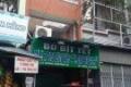 Nhà mặt tiền kinh doanh gần chợ Gò Vấp,đang cho thuê 20tr/tháng,2 lầu DT sử dụng 182m2 Nhà mặt tiền
