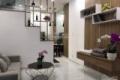 Tôi cần bán nhà đang ở mới xây 2016, MT Phùng Văn Cung Q.Phú Nhuận. 3,6 x 6,5m. 1 trệt 2 lầu. 6 tỷ