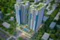 Dự án căn hộ chung cư trung tâm quận Thủ Đức mặt tiền đường lộ giới 67m, liên kề đường Phạm Văn Đồng
