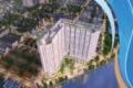 Căn hộ hiện đại ven sông kiến trúc Singapore cách TP.HCM 10 phút giá dưới 1 tỷ