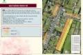 Đất ngay MT Vành Đai 4 giá chỉ 2,8 triệu/m2, sổ hồng riêng.