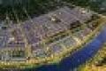 Sun View - Dự án đô thiij dân cư view sông Cổ Cò