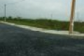 khu dân cư Trần Hải Phụng nằm trên mặt tiền đường 20m, giá 560tr/lô, diện tích: 5x14m, SHR.