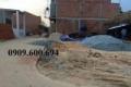 Bán trả góp lô đất thổ cư xây tự do,sổ hồng riêng giá thanh toán tối thiểu 405tr/80m2