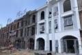 Nhà phố Long Phú Residence, Thị Trấn Bến Lức - Long An (QL1A)