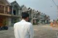 Bán gấp căn nhà 1 trệt 1 lầu mới xây, 5x16m, đường rộng 20m thông thoáng, khu dân cư sầm uất