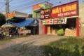 Bán gấp lô đất mặt tiền chợ Hưng Long-Bình Chánh.