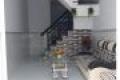 Bán nhà 1T1L phường thạnh xuân giá 480tr/ căn