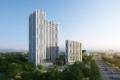 Bán Officetel 61m2 tầng cao, căn góc 2 view cực đẹp dự án Centana Thủ Thiêm giá 2,43 tỷ có VAT