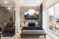 Bán căn hộ cao cấp 3PN Masteri Millennium Bến Vân Đồn Q4, full nội thất, view Bitexco Q1, 0938250025