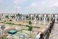 Mở bán khu Siêu Biệt thự, nhà phố giá 1,8ty/8x15m,CK 5%