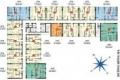 bán căn hộ full nội thất, 73m2, 2pn, 2wc, giá chỉ 3.9 tỷ ( bao phí)- Orchard Garden