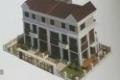 Biệt thự song lập khu đô thị StarLake Tây Hồ, DT 222m,3 tầng,3 mặt thoáng, siêu Vip