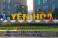 Cho thuê căn hộ yên hòa Park view city