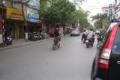 Cho thuê nhà DT: 180m2, thông sàn phố Tô Hiệu phù hợp với nhiều mô hình kinh doanh.