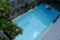 Cho thuê villa 5 phòng ngủ có hồ bơi sân vườn tại Xuân Thủy Thảo Điền
