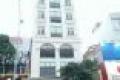 Cho thuê sàn thương mại tầng 1 tòa building mặt phố Vũ Trọng Phụng.