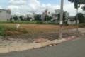 Sacombank thu hồi và thanh lý nền đất 132m2, 800 triệu,Thị trấn Bến Lức, SHR