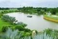 Đất nền giá rẻ có sổ đỏ trao tay trong sân Golf Long Thành, Giá từ 10 triệu/m2