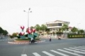 Bán đất mặt đường tỉnh lộ 10, trung tâm thị trấn Đức Hòa, Long An
