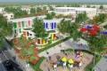 Bán đất mặt tiền dự án Khu đô thị Nam Sài Gòn giá chỉ 450 triệu, tặng kèm SH Mode hoặc IPhone X