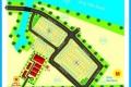 Đất nền thuộc dự án KDC Quy Đức-Bình Chánh tự do xây dựng