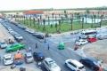 Đất nền Nhơn trạch Đồng Nai, mặt tiền đường 25C vào sân bay LOng thành - 0901.725.793