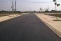 Bán đất nền đất thổ cư mặt tiền quận 7 , Phú Thuận 57tr/m2
