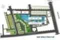 Đất nền dự án La Casa - VPH Q7 duy nhất lô nhà phố đối diện Chung cư dt  7x20m, 50tr/m2, LH 0933867396