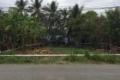 Cần bán lô đất thổ cư diện tích lớn huyện Tân Trụ