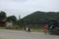 Bán trang trại cuối Đại Lộ Thăng Long 4000m2 đi lại thuận tiện